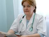 Гаджиева Загидат Кебедовна