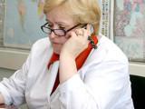Валиева Бурлият Имамутдиновна