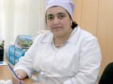 Османова Загра Магомедовна