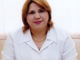 Гаджикасумова Роза Маиловна